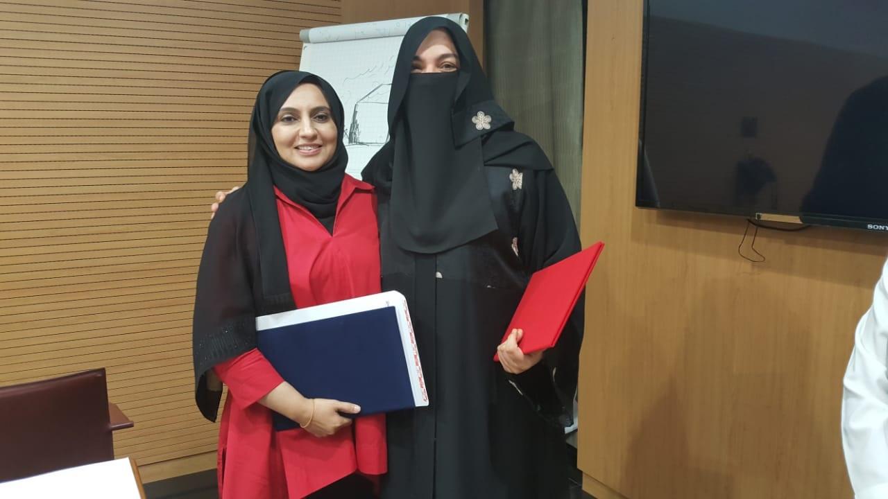 مع برنامج مدرب معتمد لاكاديميه إس بي البريطانيه